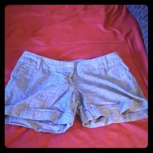 The limited shorts, never worn, 0